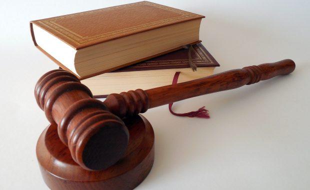 Verschillende soorten rechtsgebieden