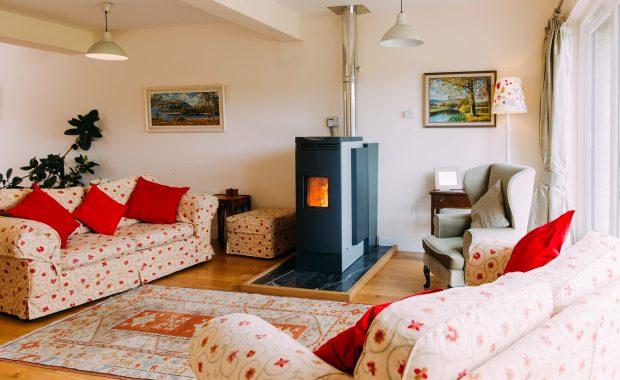 Je huis verwarmen