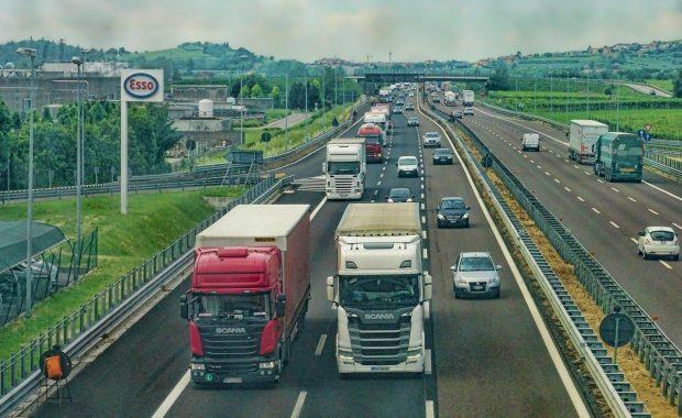 Goed nieuws: LZV mogen lege tankcontainers vervoeren!