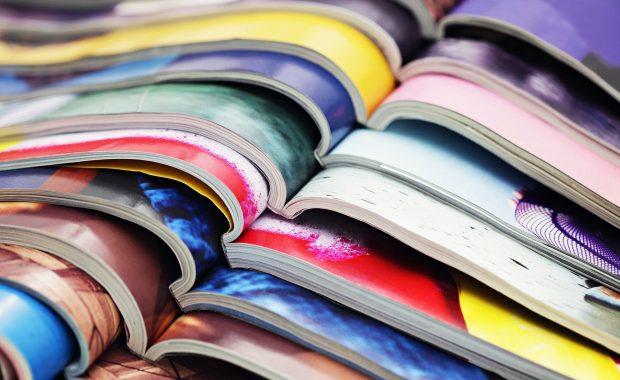 Voordelen van een magazine drukken