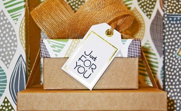 Afscheidscadeau collega + origineel kerstpakket