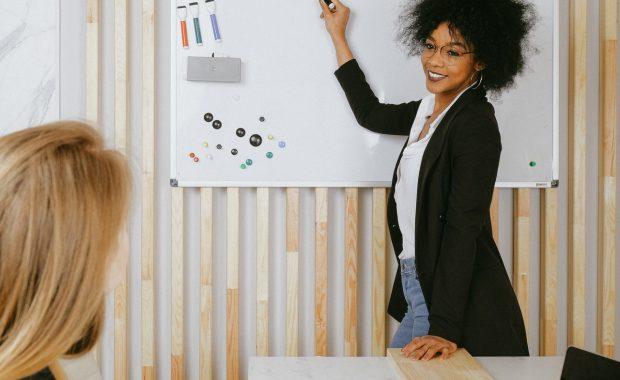 Hoe zorg je voor een creatieve vergadering?